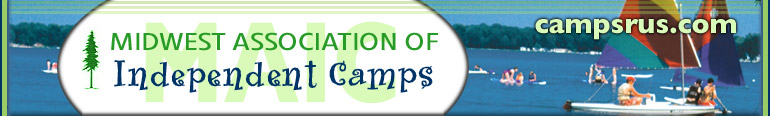Midwest Association of Independent Camps